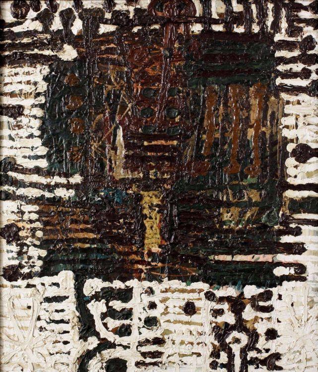Robert Hodgins; Figure