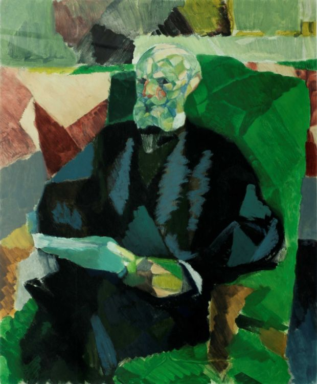 Jacques Villon; Monsieur Duchamp