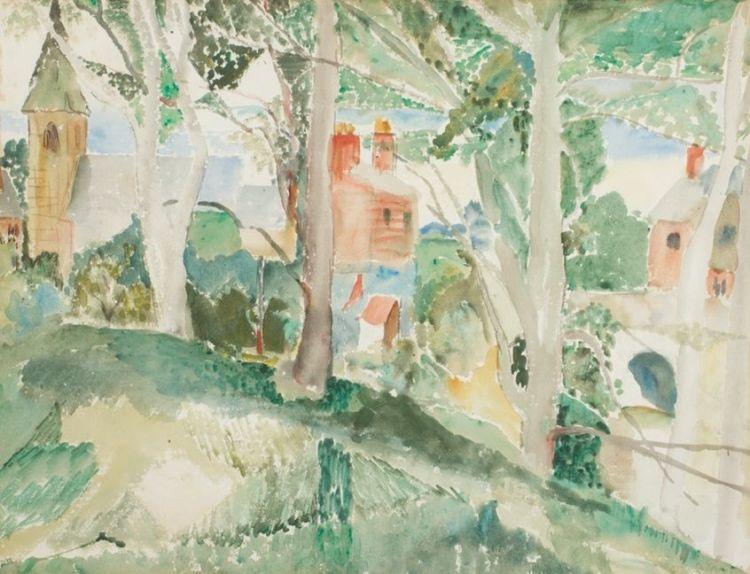Maud Sumner; Church