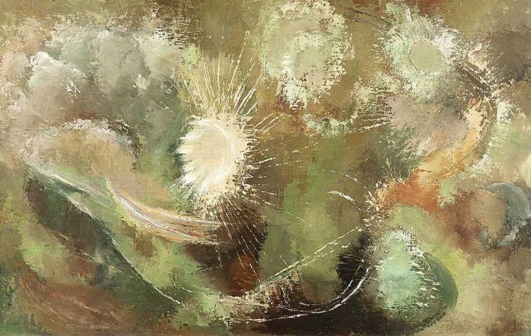 Cecil Higgs; Sea Anemones