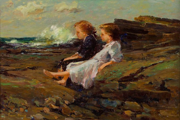 Adriaan Boshoff; A Fair Breeze