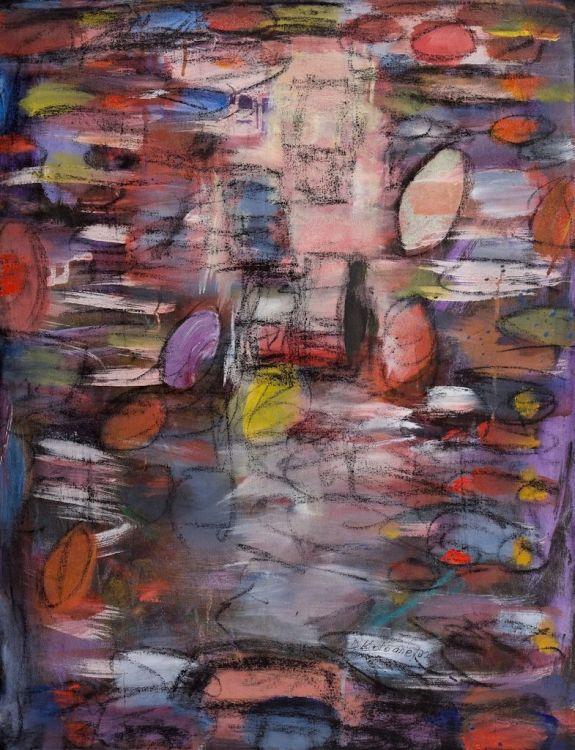 David Koloane; Traffic 7
