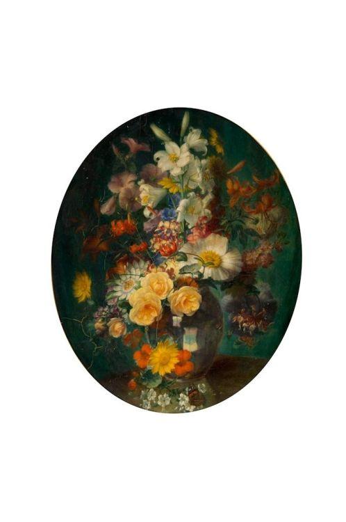 Irene Ward; Spring Flowers