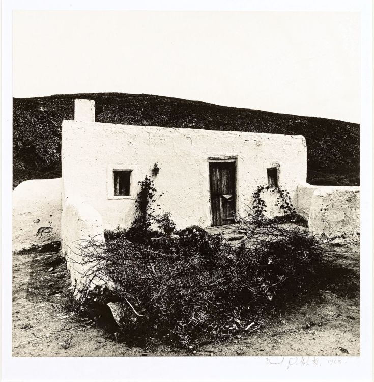 David Goldblatt; Zoar Little Karoo, Cape Province, South Africa (1968)