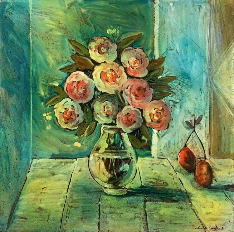 Christo Coetzee; Roses