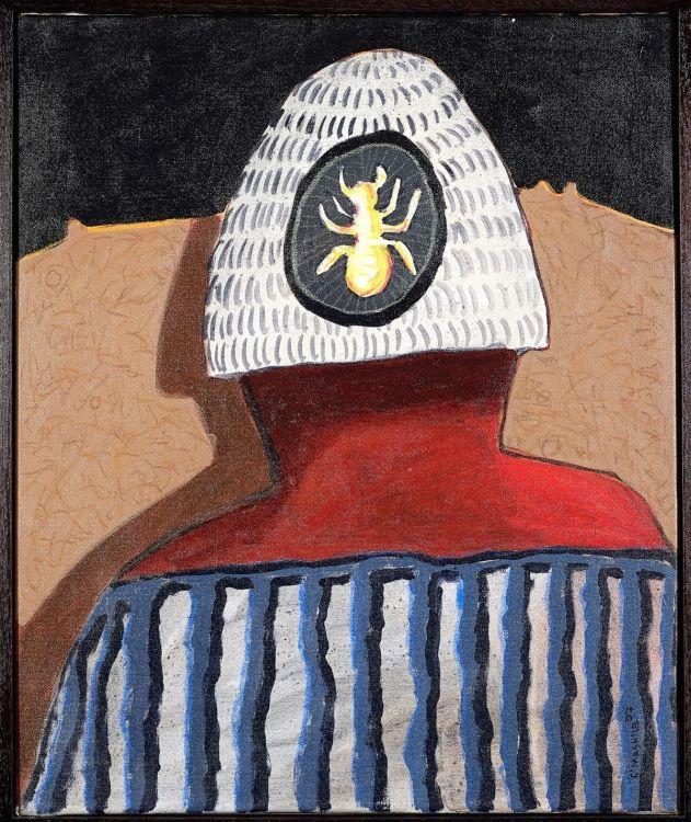 Colbert Mashile; Mogoloane