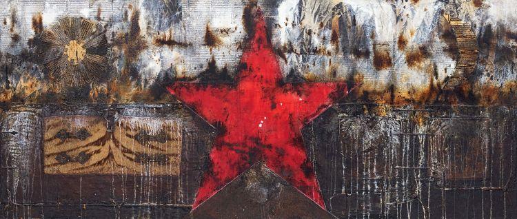 Huang Gang; My Box, Red Star