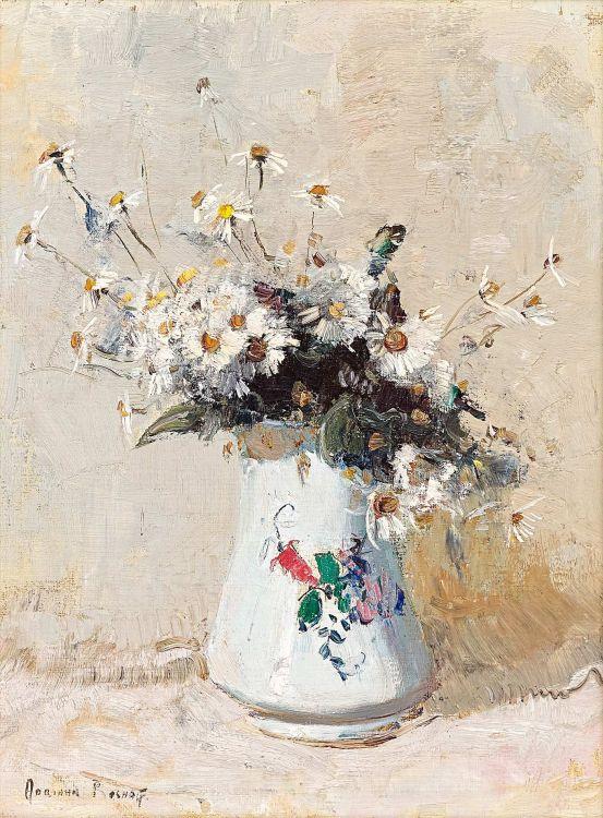 Adriaan Boshoff; Daisies