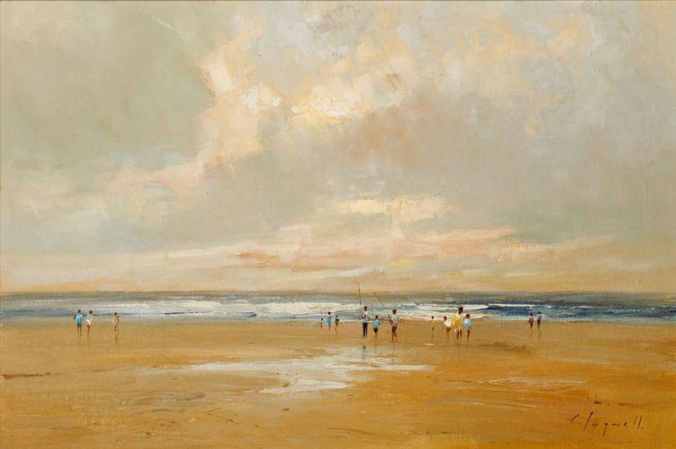 Christopher Tugwell; Fishermen