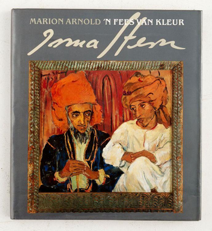 Arnold, Marion; Irma Stern: n Fees van Kleur