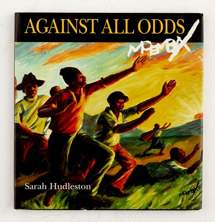 Huddleston, Sarah; George Pemba: Against all Odds