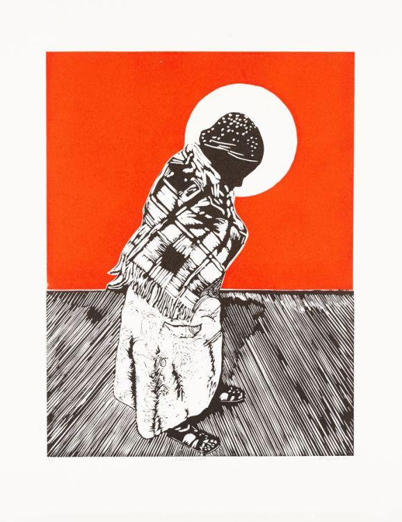 Senzeni Marasela; Ijeremani Lam II