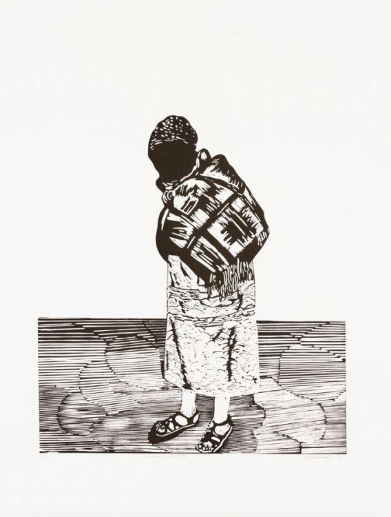 Senzeni Marasela; Ijeremani Lam IV