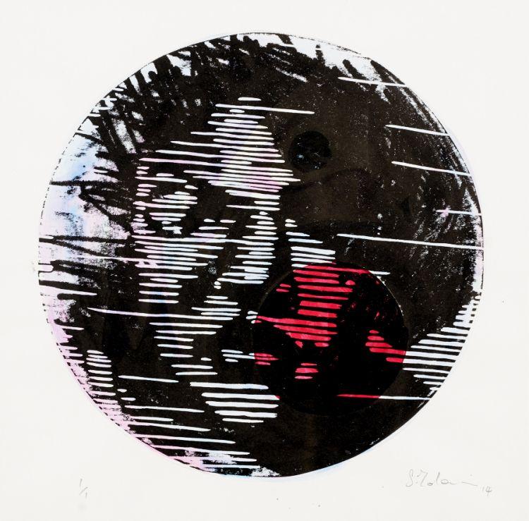 Zolani Siphungela; Portrait