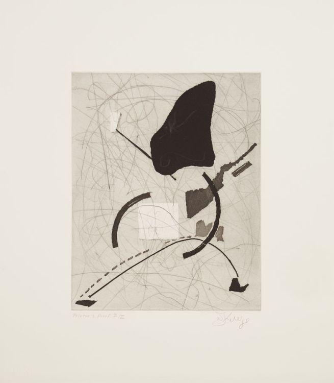William Kentridge; El Lissitzky