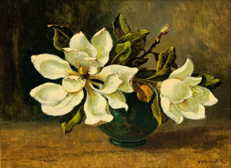 Otto Klar; Magnolias