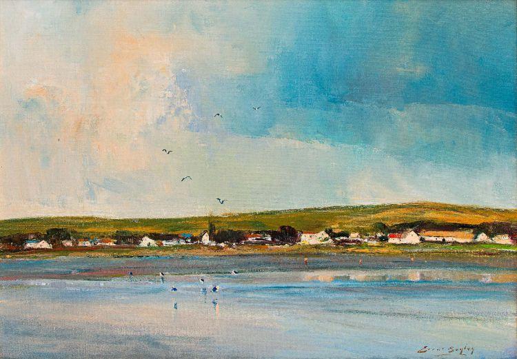 Errol Boyley; Lagoon