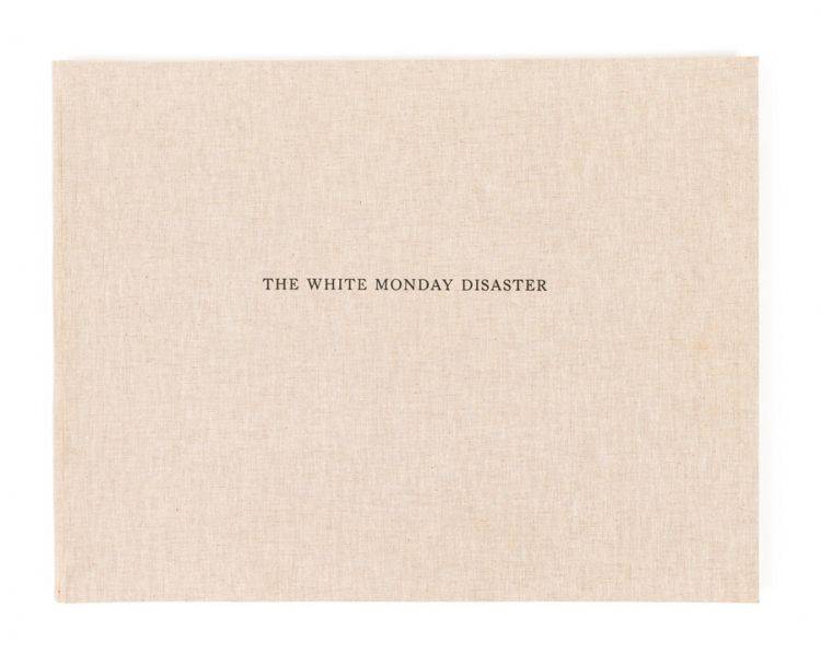 Cecil Skotnes; The White Monday Disaster