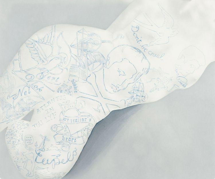 Sanell Aggenbach; Atlantis