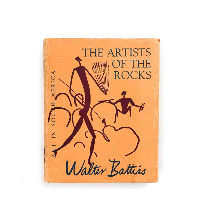 Walter Battiss; Art in South Africa: The Artists of the Rocks