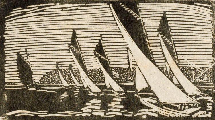 Clément Sénèque; Yachting
