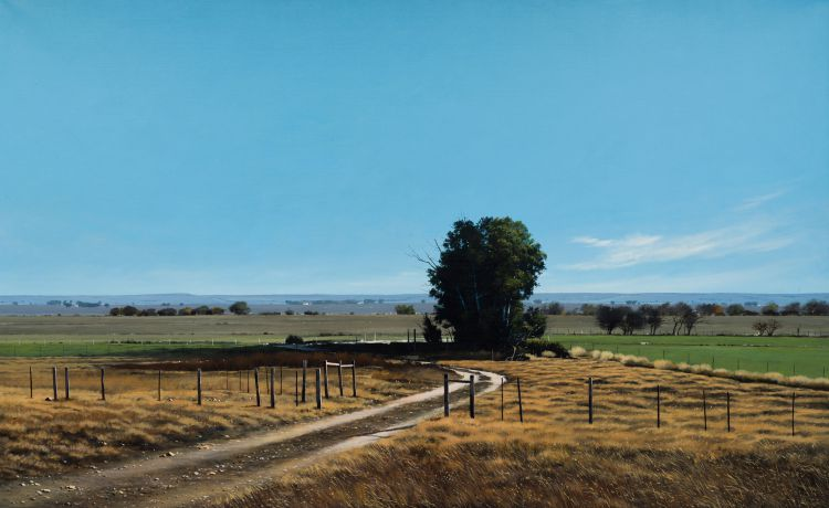 John Meyer; Schoonspruit Valley (W. Tvl)