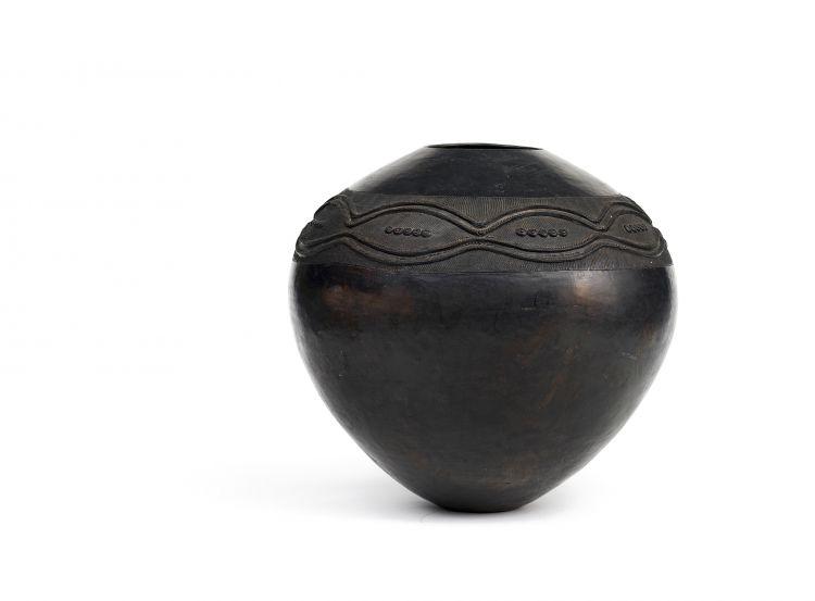 Ntombi Nala; Iphangela pot