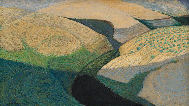 Leonora Everard-Haden; Hilltops