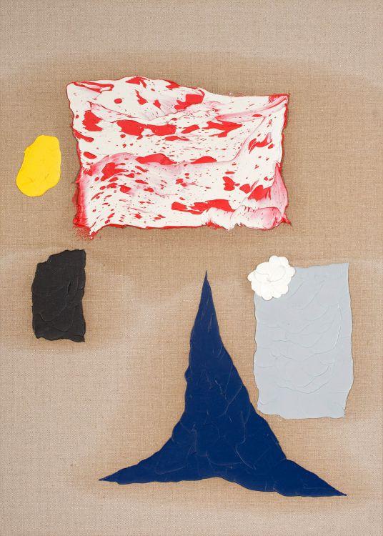 Zander Blom; Untitled 1.709