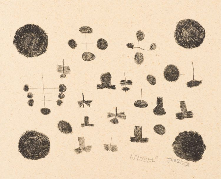 Zuretta and Jurietta (Julietta) Carimbwe; Nests, Landmines and Plants