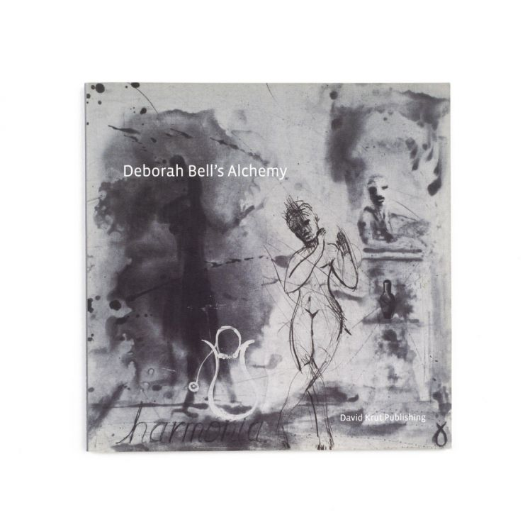 White, Juliet, and Bell, Deborah; Deborah Bell's Alchemy