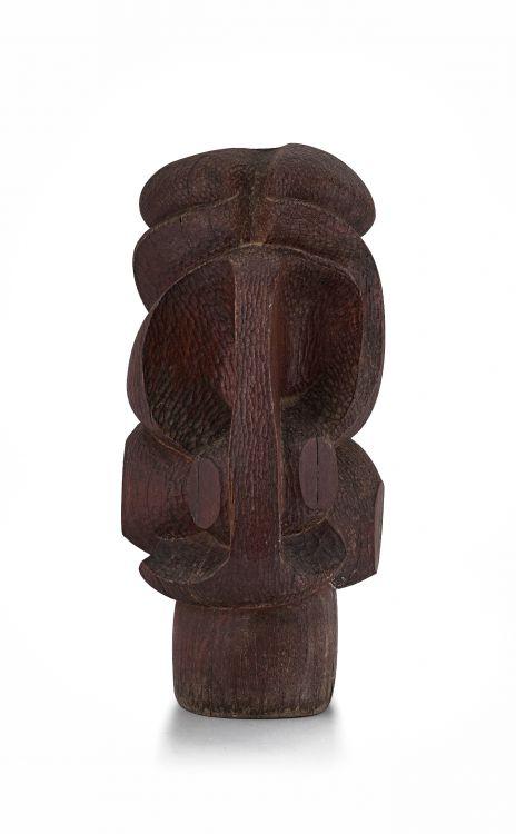 David Brown; Totem