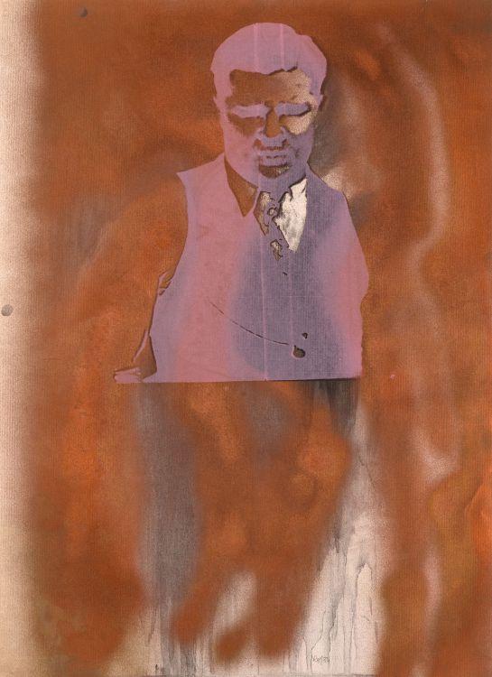 Robert Hodgins; Pretty Boy Floyd