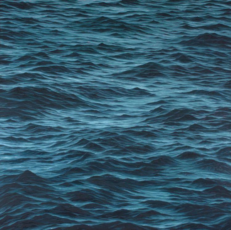 Jake Aikman; Adrift II