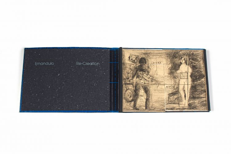 Various; Emandulo Re-Creation, twenty-two
