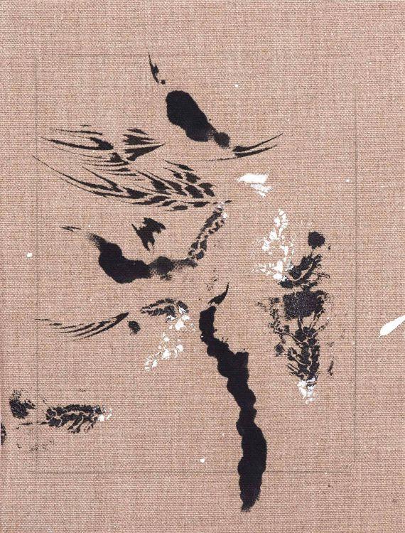 Zander Blom; Untitled 1.121