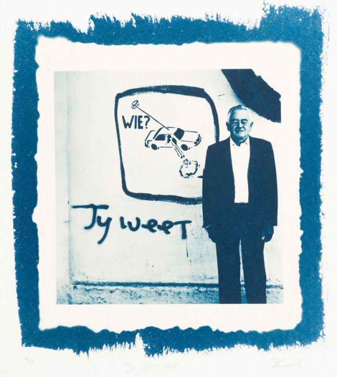 Bob Cnoops; Jy Weet Nie
