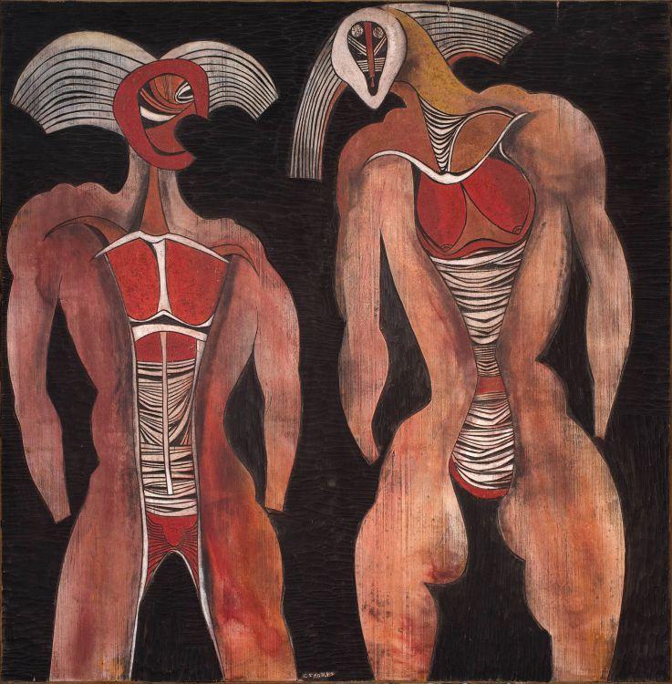 Cecil Skotnes; U Shaka