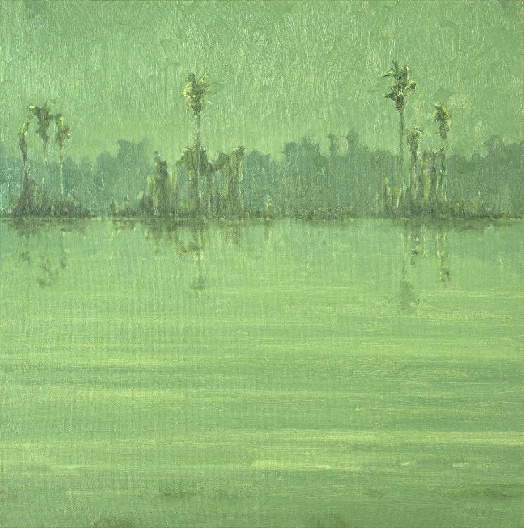 Jake Aikman; Across the River