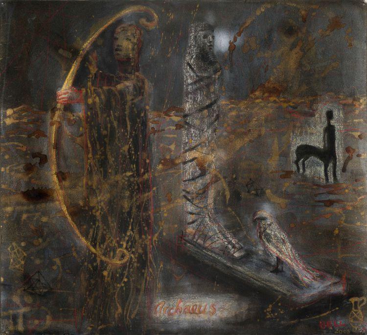 Deborah Bell; Archaeus