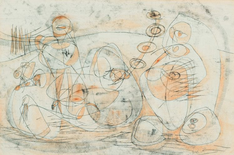 Fred Schimmel; Abstract