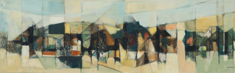 Ronald Mylchreest; Abstract
