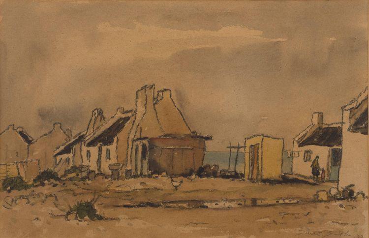 David Botha; Waenhuiskrans