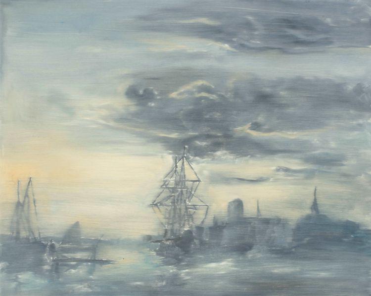 Sanell Aggenbach; Dutch I