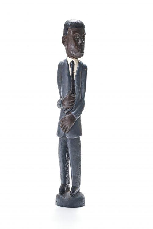 Johannes Maswanganyi; Businessman