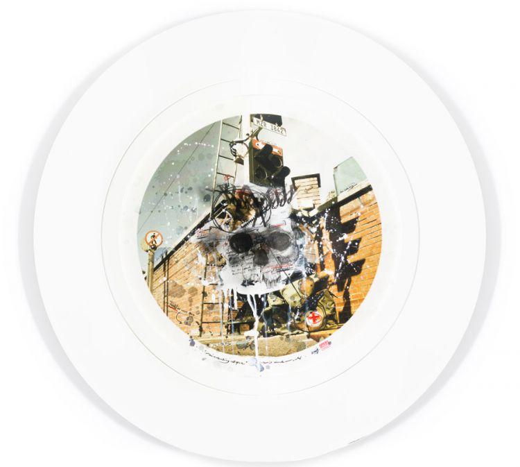 Christiaan Diedericks; Reinventing Utopia