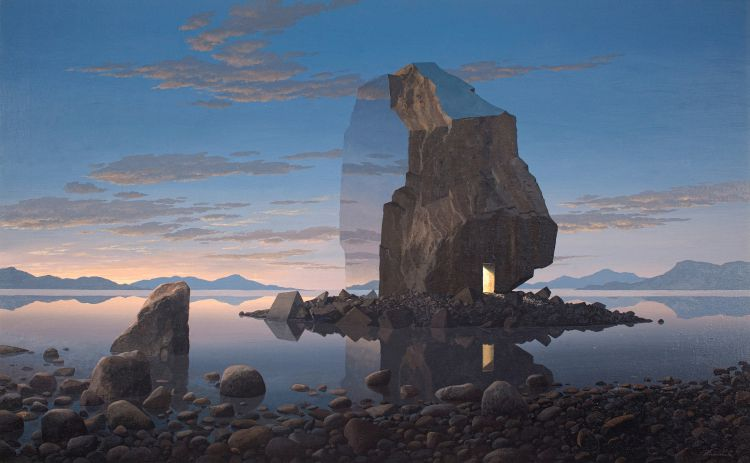Keith Alexander; Reflections