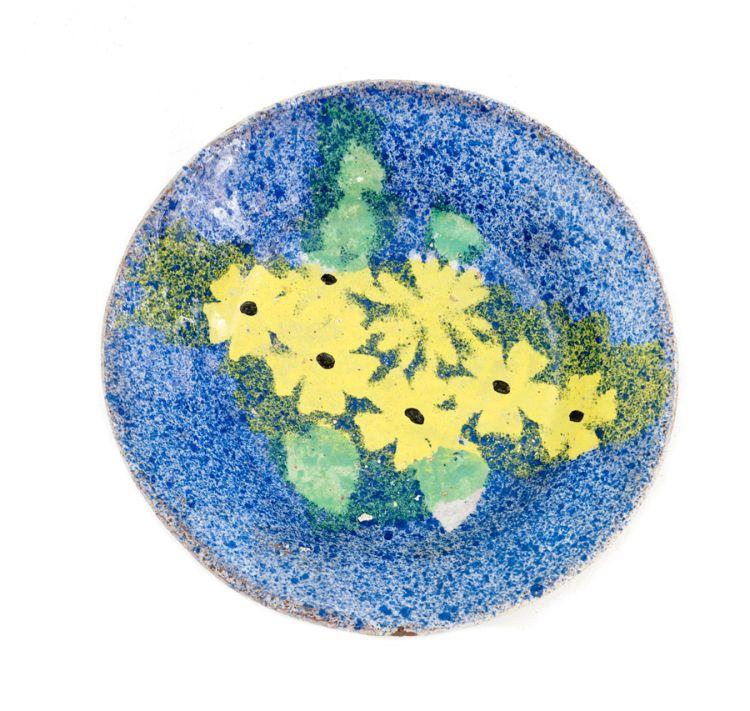 Hylton Nel; Yellow Flowers