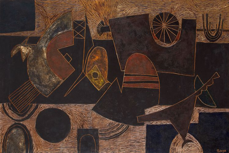 Lucky Sibiya; Abstract