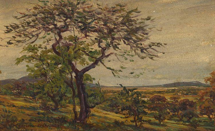 Erich Mayer; Highveld